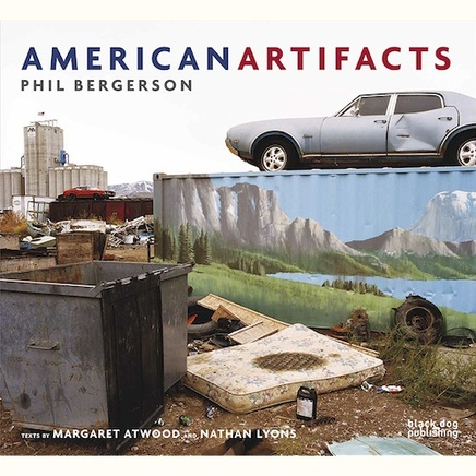 Phil Bergerson | American Artifacts