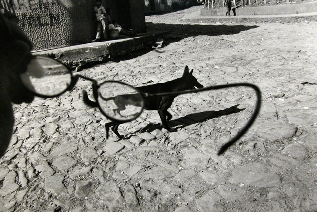Perquin, Morazan, El Salvador, 1991 © Larry Towell / Magnum Photos